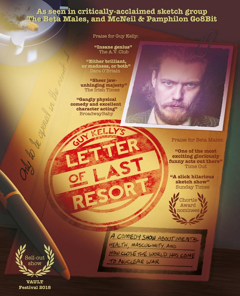 Last Resort Poster image